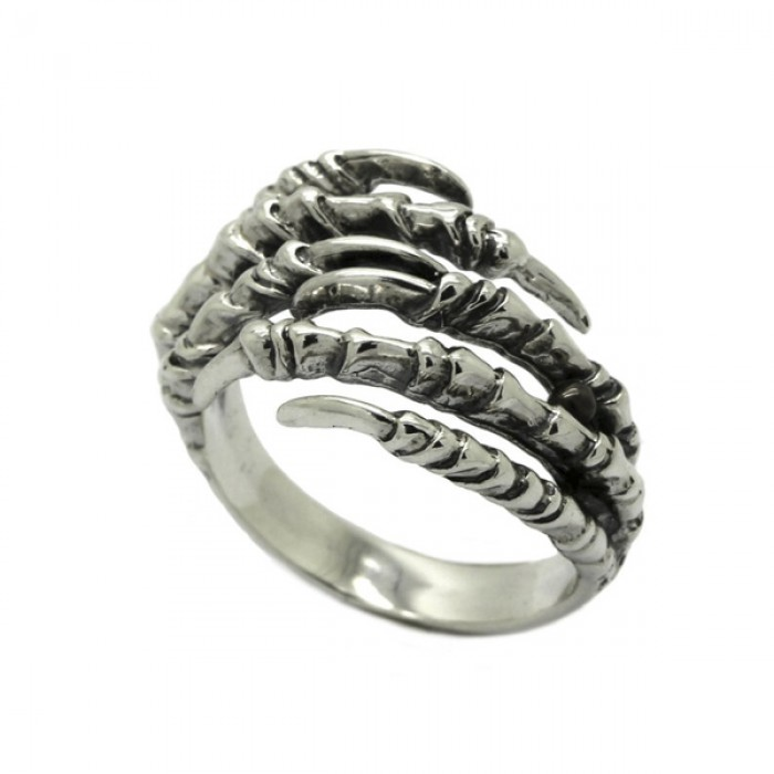 """Ring """"Dragon's Claws"""""""