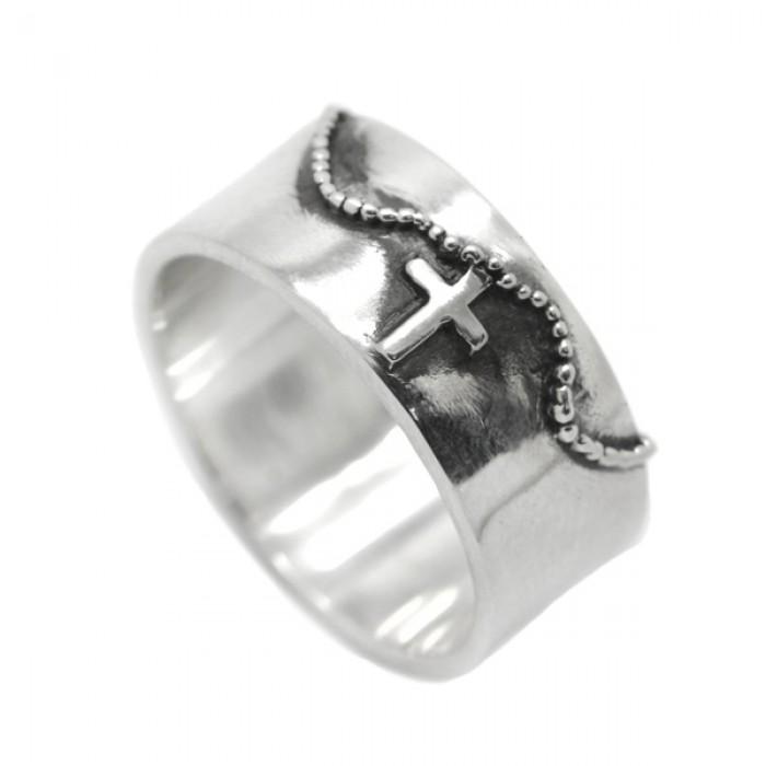 "Ring ""Wedding Cross"""