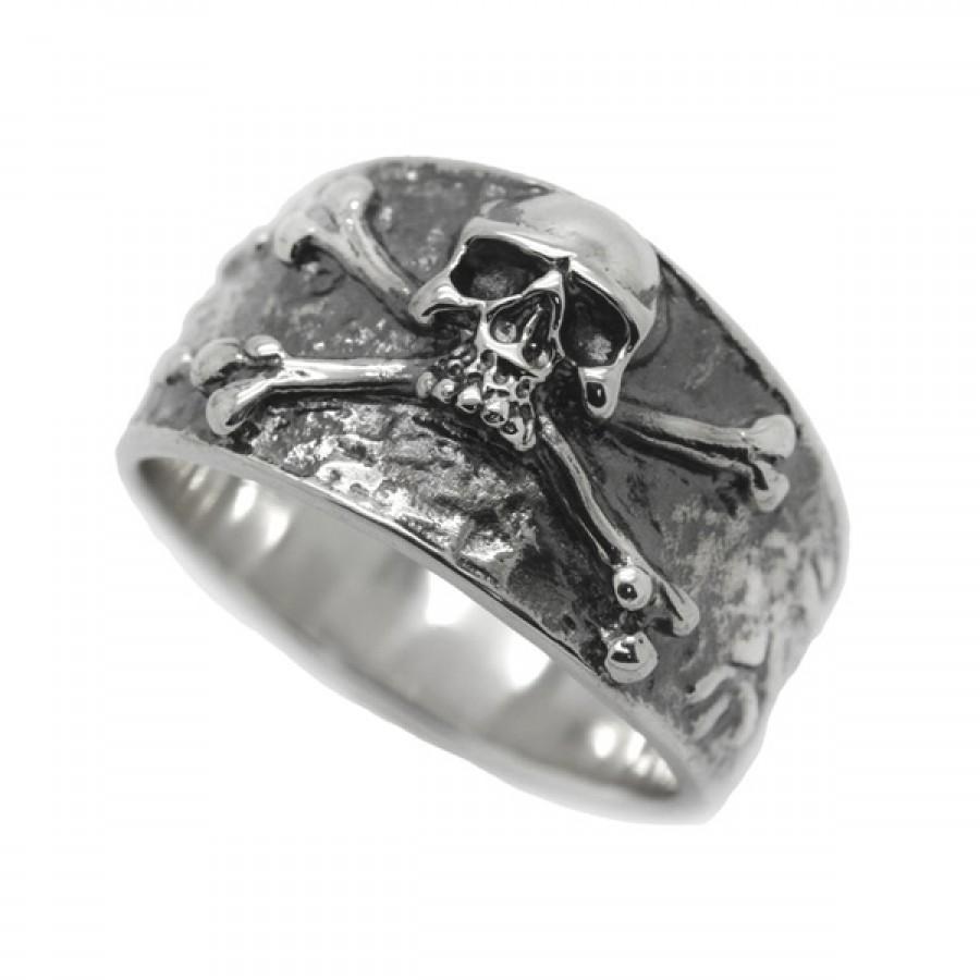 "Ring  ""Black mark"""