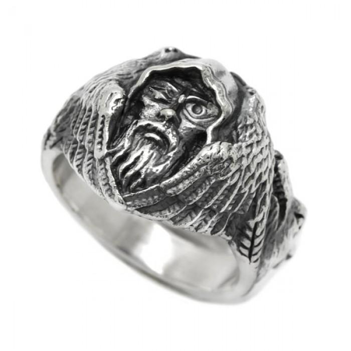 """Ring """"The God Odin"""""""