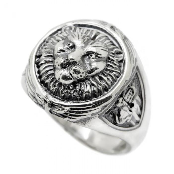 """Ring """"Lion"""""""