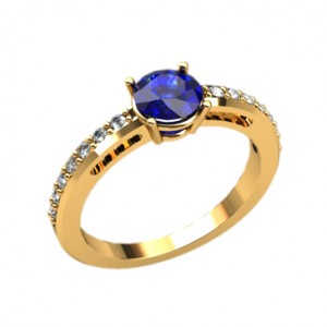 Ring 20304