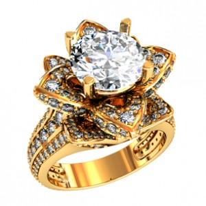 Ring 110750