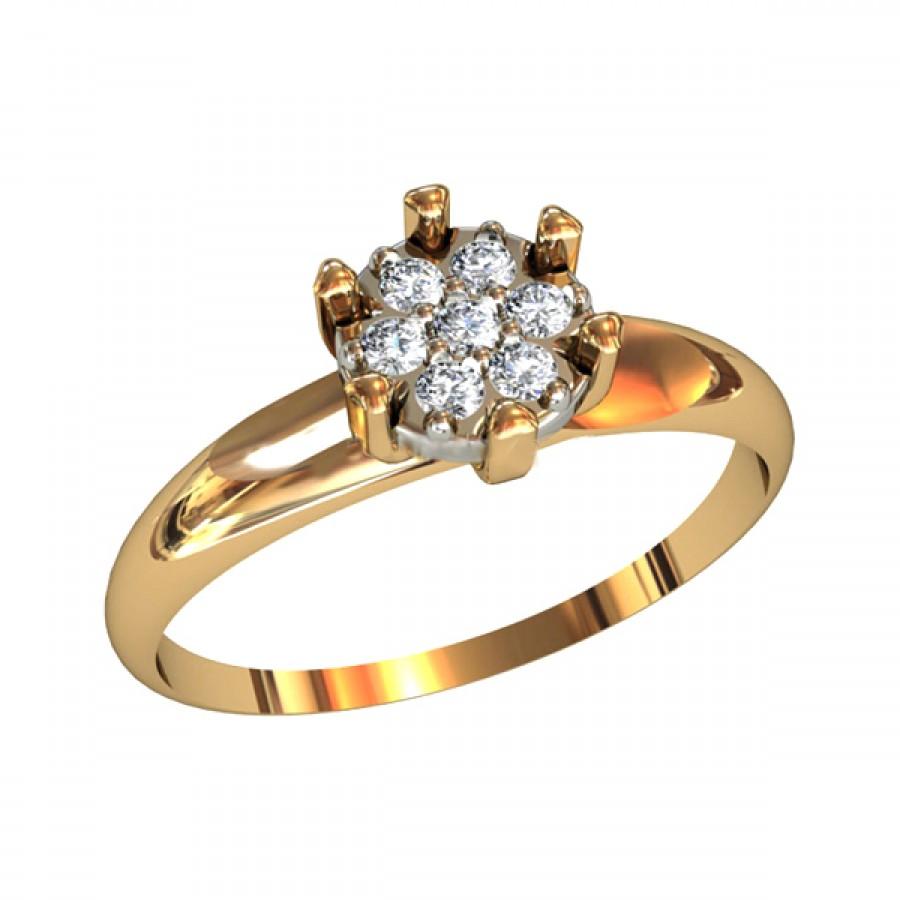 Ring 211580