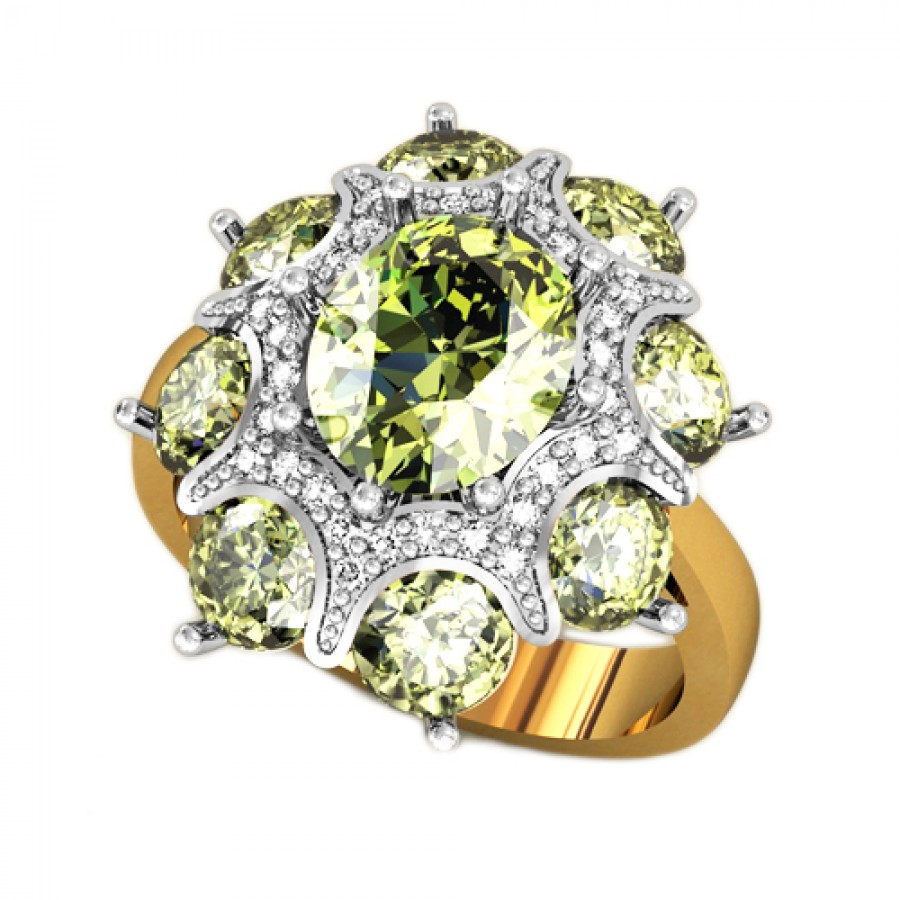Ring kn3