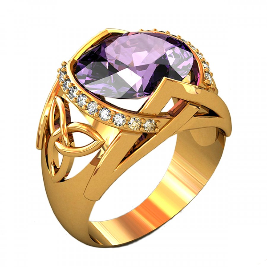 Ring kn409