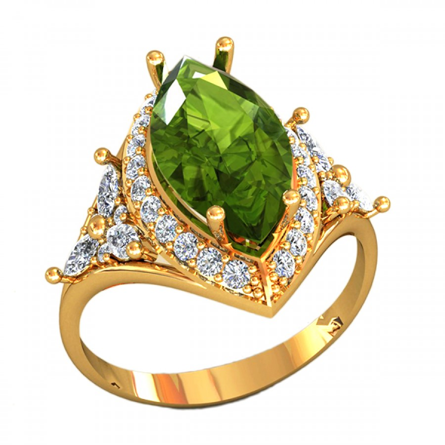 Ring kn662