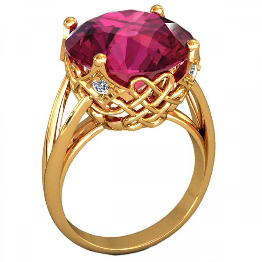 Ring kn666