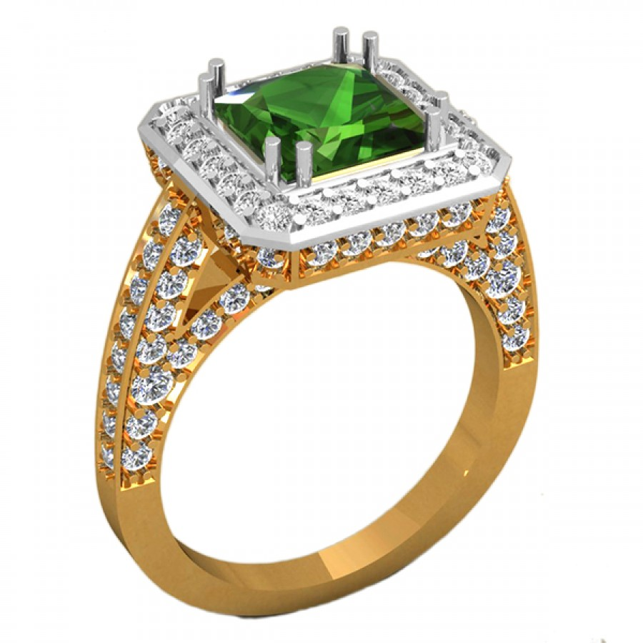 Ring kn671