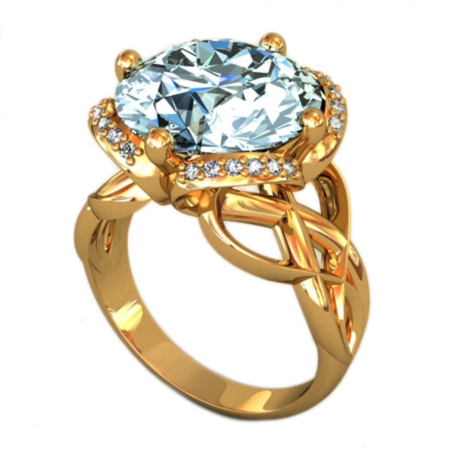 Ring kn7