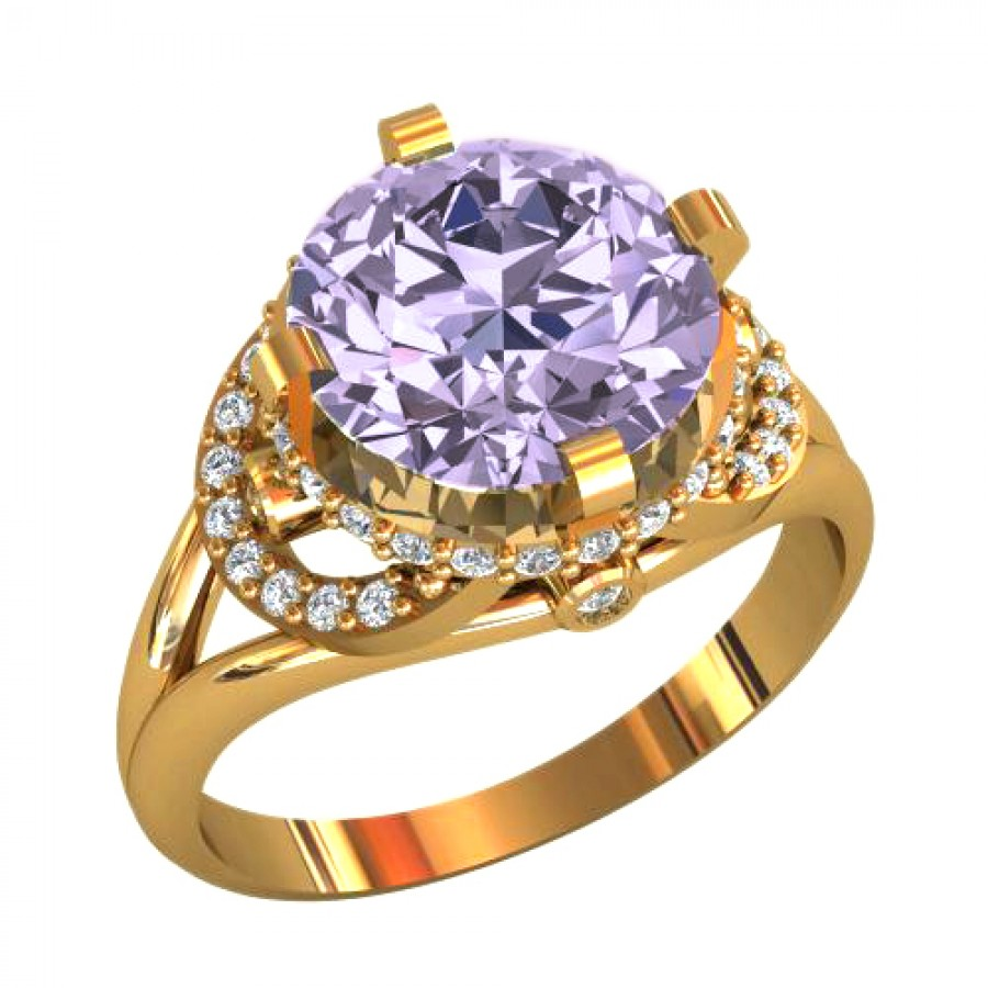Ring kn983