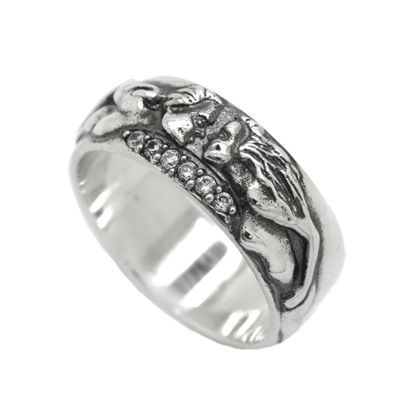 "Ring ""Romeo and Juliet"""