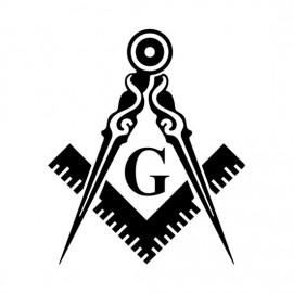Masonic • Occultism (16)