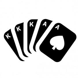 Poker • Games (6)