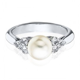 Ring with pearl (22)