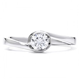 Single Stone Rings (100)