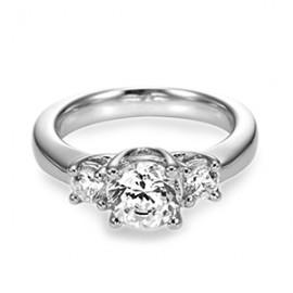 Three Stone Rings (18)