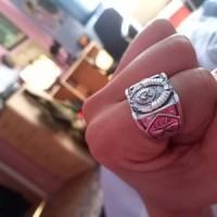 "Ring ""Quality mark"""